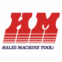 Logo Hales Machine Tool Inc.