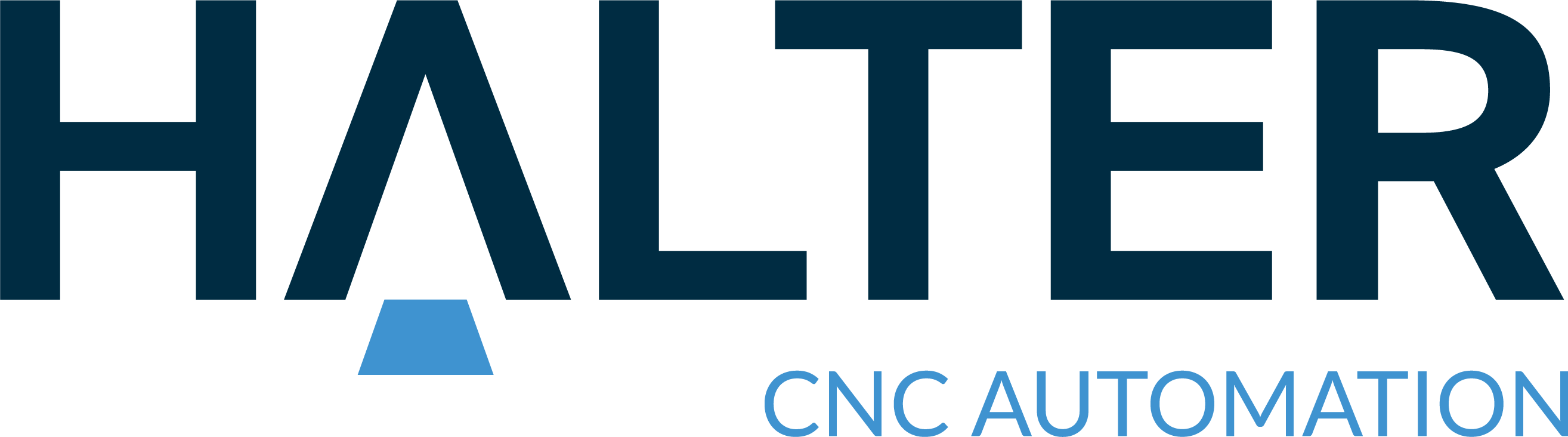Logo HALTER Nieuw Zeeland