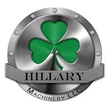 Logo Hillary Machinery Inc