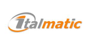 Logo Italmatic SA
