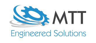 Logo MTT Engineered Solutions