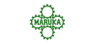 Logo Maruka USA, Inc.