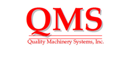 Logo Quality Machinery Systems, Inc.