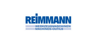 Logo Reimmann AG