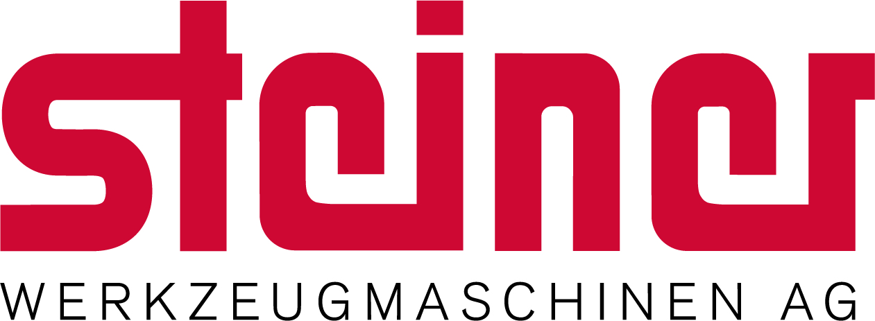 Logo Steiner Werkzeugmaschinen AG